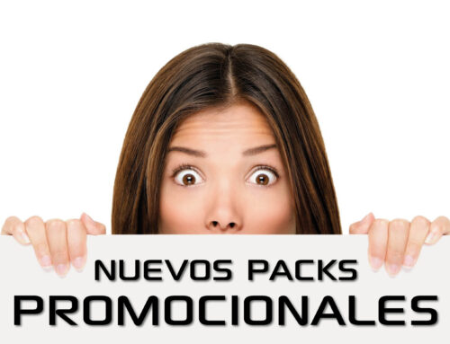 Displays Promocionales